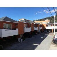 Alquilo casa en condominio Jardines de San Cristobal