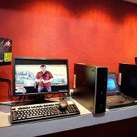 Computadoras Veloces