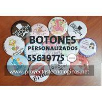 Botones Promocionales Guatemala
