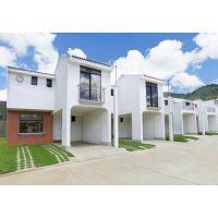 CityMax Antigua renta casa amueblada en residencial de Santa Lucia Milpas Altas