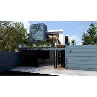 Vendo exclusiva casa de 3 y 4 dormitorios, Zona 16, Cerca CC Santa Amelia