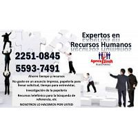 Agencia JIREH Empleadas domesticas Guatemala, niñeras, cuidadoras, mensajeros, pilotos, secretarias