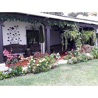Casa estilo colinial en San Lucas