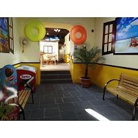 CityMax Antigua Local en renta en excelente ubicación centro de Antigua