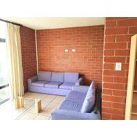 Alquilo apartamento amueblado en Montebello