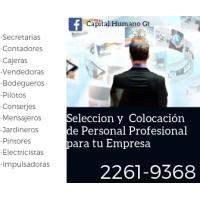 Servicio Empresarial y Outsourcing.