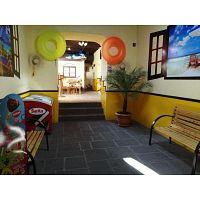 CityMax Antigua renta local amplio en el centro de Antigua